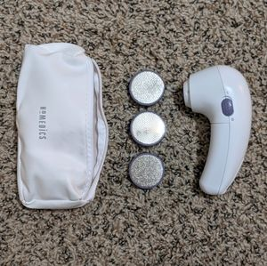 Homedics Pedicure Kit NWOT